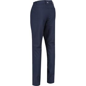 Regatta Fenton Pantalones Mujer, navy